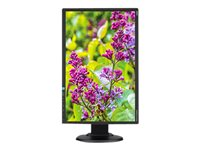 NEC MultiSync E233WMI-BK LED monitor 23INCH (23INCH viewable) 1920 x 1080 Full HD (1080p) IPS