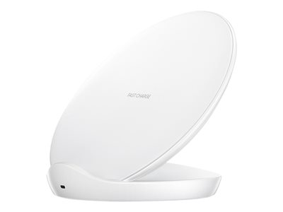 Samsung Fast Charging Stand EP-N5100 wireless charging stand + AC power adapter
