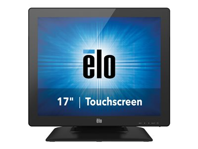 Elo Desktop Touchmonitors 1723L iTouch Plus LED monitor 17INCH touchscreen
