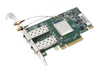 Solarflare SFN6322F Network adapter PCIe 2.0 x8 10 GigE 1000Base-T 2 ports