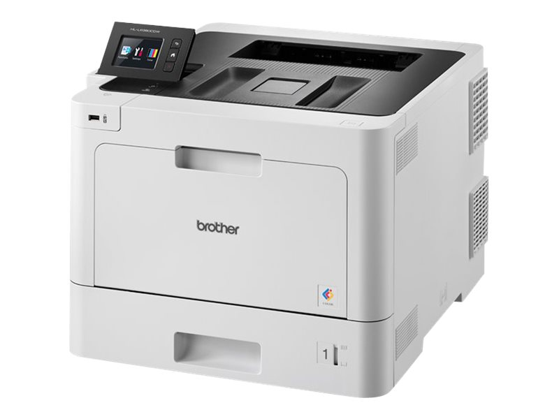 Brother HL-L8360CDW - Drucker - Farbe - Duplex - Laser - A4/Legal
