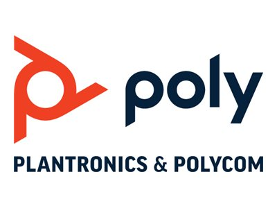 Poly - Polycom Distributed Media Application Virtual Edition - Lizenz - 50 Anrufe - Wartung erforderlich, 3 year partner premier service is included for China