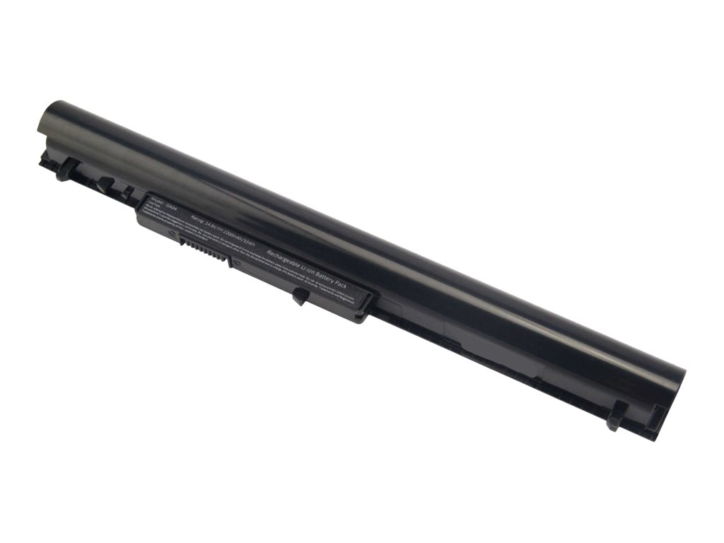 eReplacements Premium Power Products 740715-001-ER - notebook battery - Li-Ion - 2600 mAh