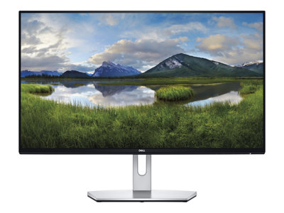 Dell S2419H LED monitor 24INCH (23.81INCH viewable) 1920 x 1080 Full HD (1080p) @ 60 Hz IPS