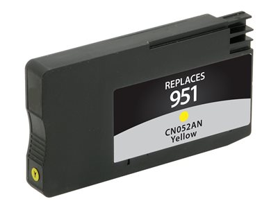 V7 Yellow ink cartridge (alternative for: HP 951, HP CN052AN)