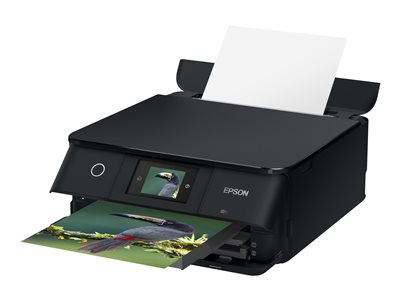 Epson Expression Photo XP-8500 Small-in-One Blækprinter