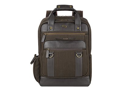 SOLO Executive Collection Bradford 15.6INCH Backpack Notebook carrying backpack 15.6INCH e
