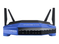 Linksys WRT3200ACM - Wireless router - 4-port switch