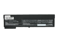 DLH - batterie de portable - Li-Ion - 3700 mAh