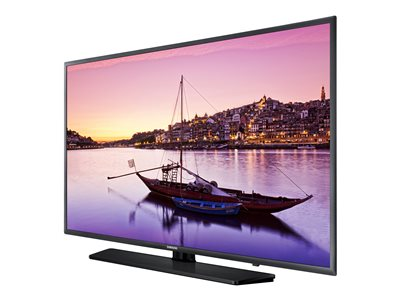 "HG40EE670DK HE670 Series - 40"" display LED"