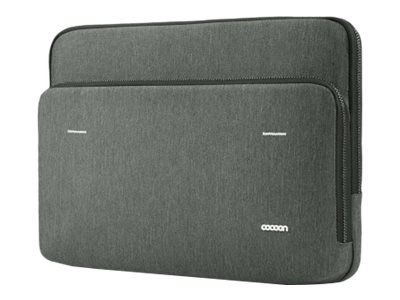 Cocoon Notebook sleeve 15INCH graphite