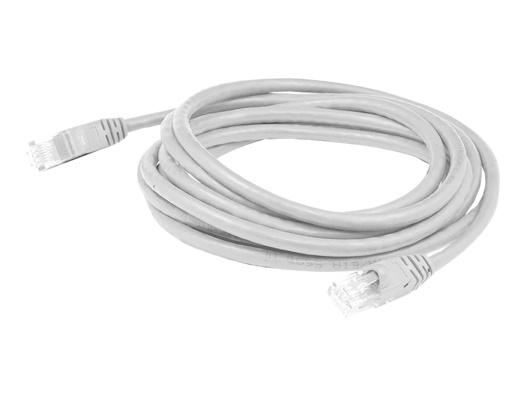 AddOn patch cable - 8.2 m - white