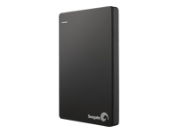 Seagate Backup Plus STDR1000200 - Hard drive - 1 TB - external ( portable ) - USB 3.0 - black