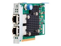 HPE 562FLR-T Network adapter PCIe 3.0 x4 10Gb Ethernet x 2