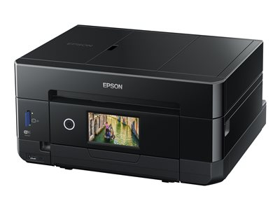 Epson Expression Premium XP-7100 Small-in-One Blækprinter