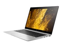 "HP EliteBook x360 1030 G3 - Flip design - Core i5 8350U / 1.7 GHz - Win 10 Pro 64-bit - 8 GB RAM - 256 GB SSD NVMe, HP Value, MLC - 13.3"" IPS touchscreen 1920 x 1080 (Full HD) - UHD Graphics 620 - Wi-Fi, Bluetooth - kbd: UK"