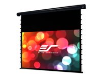 Elite Screens Starling Tab-Tension 2 Series STT135UWH2-E6 Projection screen