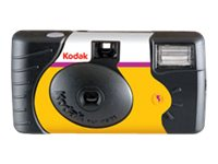Kodak Power Flash - Einwegkamera