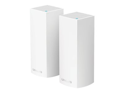 Linksys VELOP Whole Home Mesh Wi-Fi System WHW0302 image