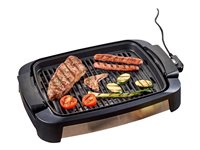 Barbecue Electrique GTA440 Left-angle Product shot