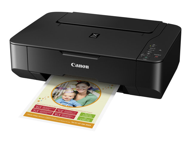 Canon PIXMA MP230 - Multifunktionsger�t (Drucker/Kopierer/Scanner) ( F