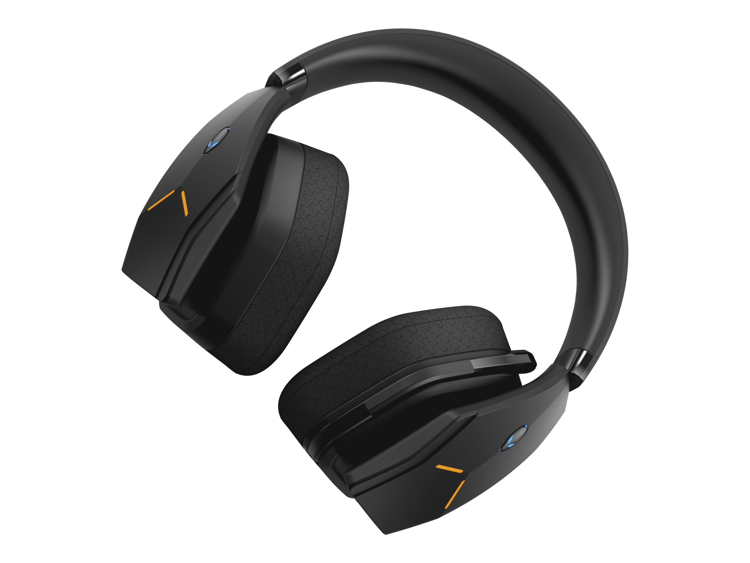 Alienware Wireless Gaming Headset AW988 - headset