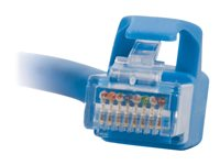 C2G 50pk 25ft Cat6 Snagless Unshielded Network Patch Ethernet Cables Blue Patch cable