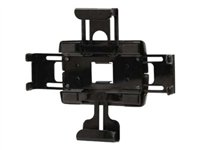 Peerless Universal Tablet Cradle PTM200 Wall mount for tablet black