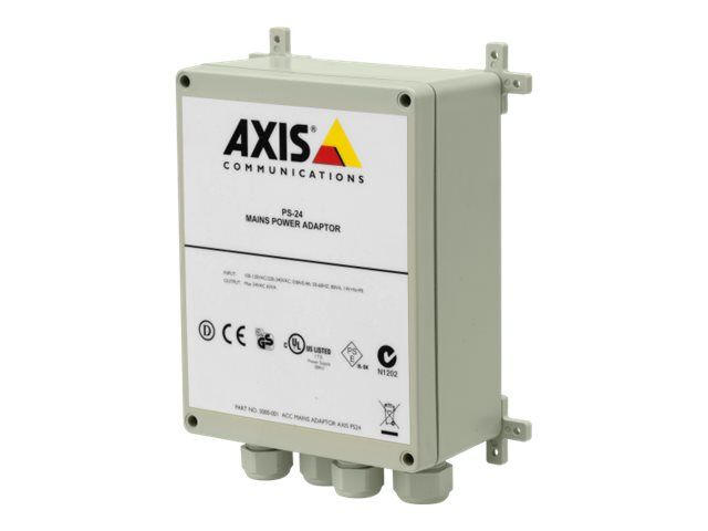 AXIS - power adapter