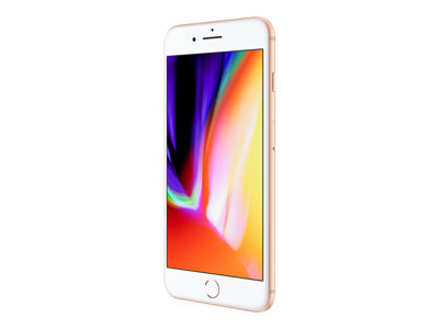 Apple iPhone 8 4.7' 128GB 4G Guld