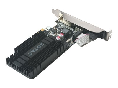 ZOTAC GeForce GT 710 1GB DDR3