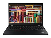 Lenovo ThinkPad T590 20N4 - Intel® Core™ i5-8265U Prozessor / 1.6 GHz