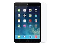 Kanex Premium Tempered Glass Screen protector clear for Apple iPad mini