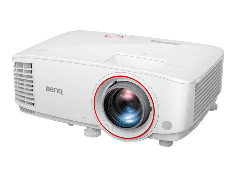 BenQ TH671ST - DLP projector - portable - 3D