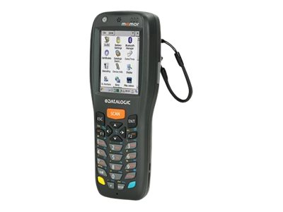 Datalogic Memor X3 Data collection terminal Win CE 6.0 512 MB 2.4INCH color TFT (240 x 320)