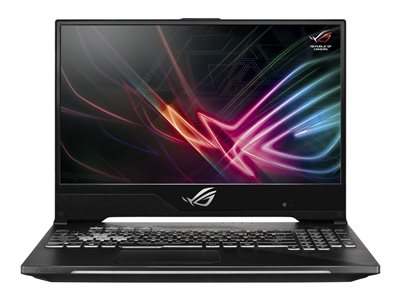 ASUS ROG Strix SCAR II GL504GS 15.6' I7-8750H 16GB 1.256TB GTX 1070 Windows 10 Home 64-bit