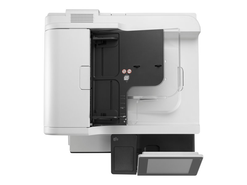 HP LaserJet Enterprise MFP M775z - imprimante multifonctions - couleur