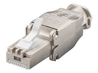 Goobay RJ45 CAT 6 Connector STP
