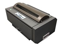 Printronix S828 Printer monochrome dot-matrix 17 in (width) 240 x 144 dpi 18 pin