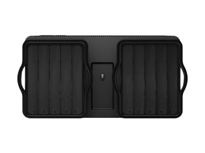 Belkin Store and Charge Go with portable trays - station de charge