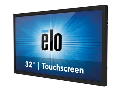 Elo 3243L Projected Capacitive LED monitor 32INCH (31.5INCH viewable) open frame touchscreen