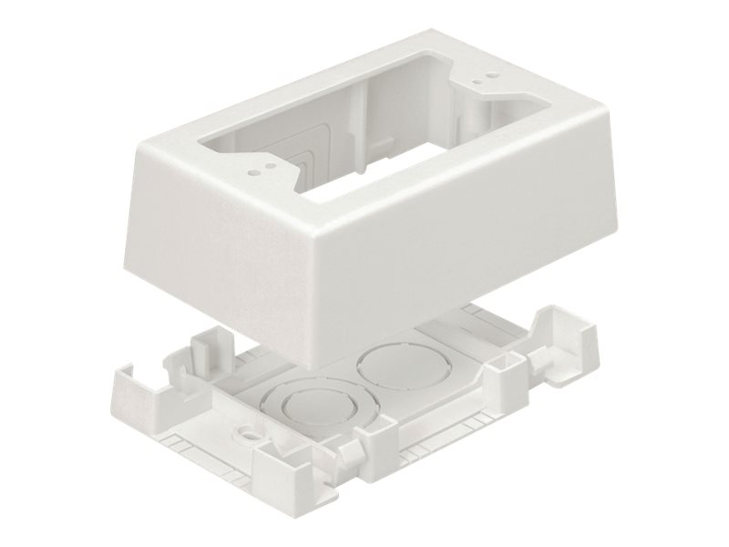 Panduit Pan-Way surface mount box