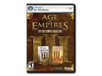 Microsoft Age of Empires III Gold Edition - Win