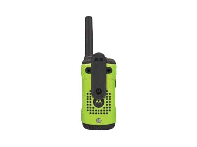 Motorola Talkabout T600 H2O two-way radio - FRS/GMRS (pack of 2 )
