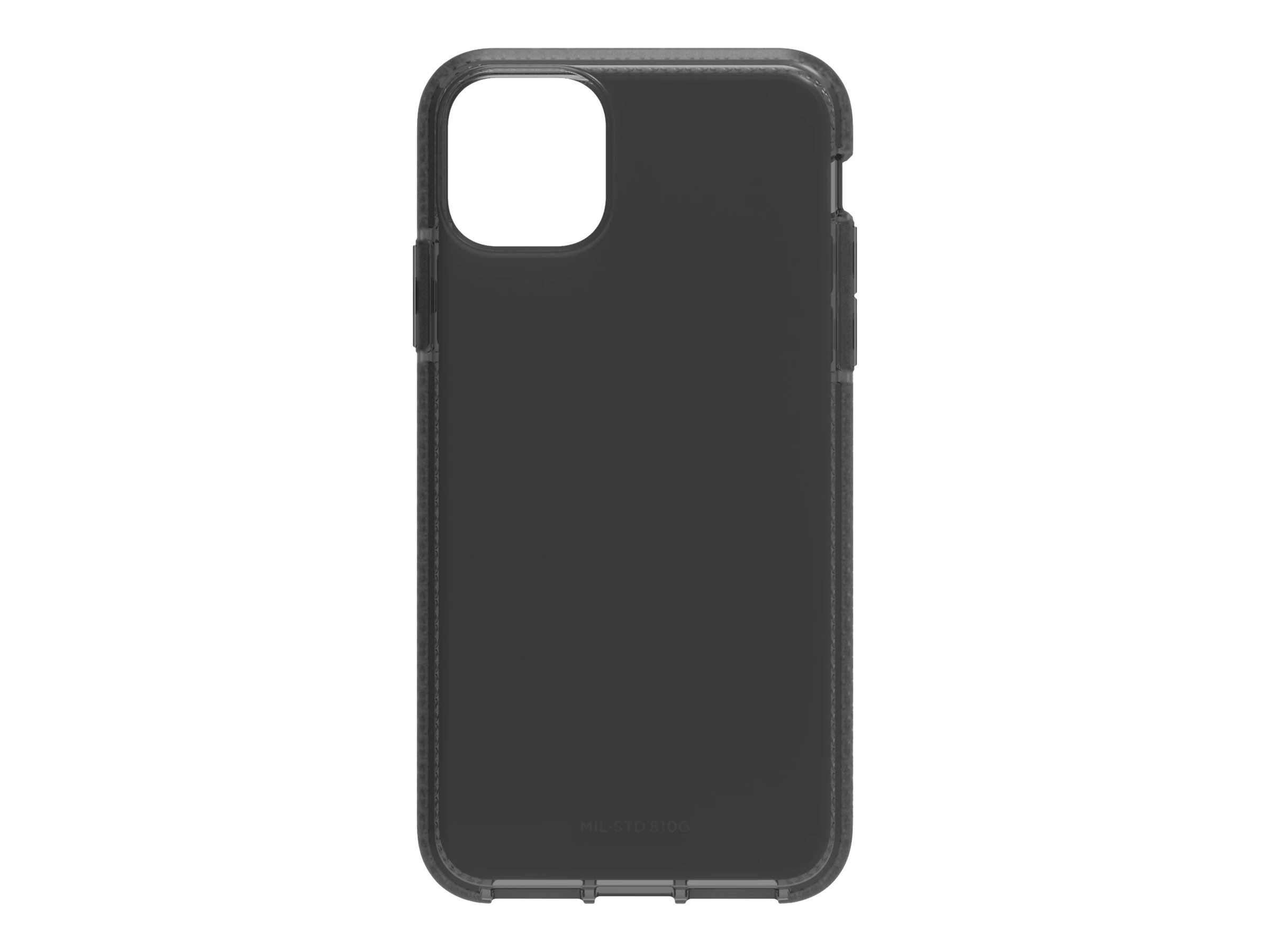 Griffin Survivor Clear - back cover for cell phone