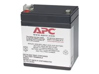 APC Replacement Battery Cartridge #45