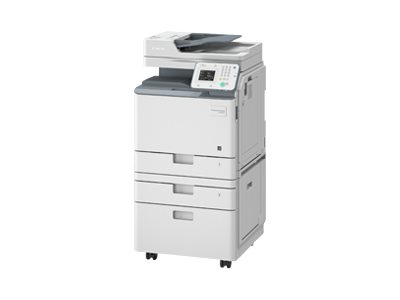 Canon imageRUNNER C1225iF - Multifunktionsdrucker - Farbe - Laser - A4 (210 x 297 mm), Legal (216 x 356 mm) (Original) - A4/Legal (Medien)