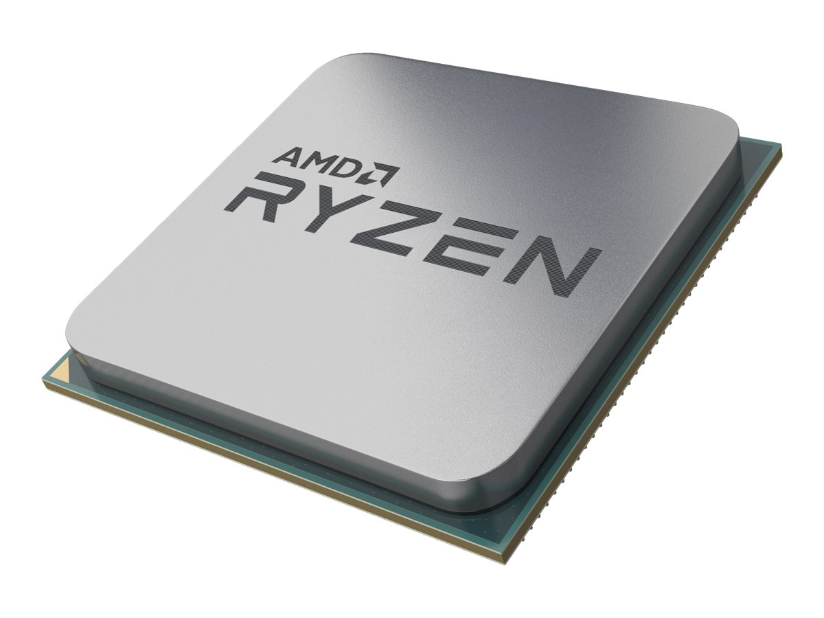 AMD Ryzen 7 2700 / 3.2 GHz processor