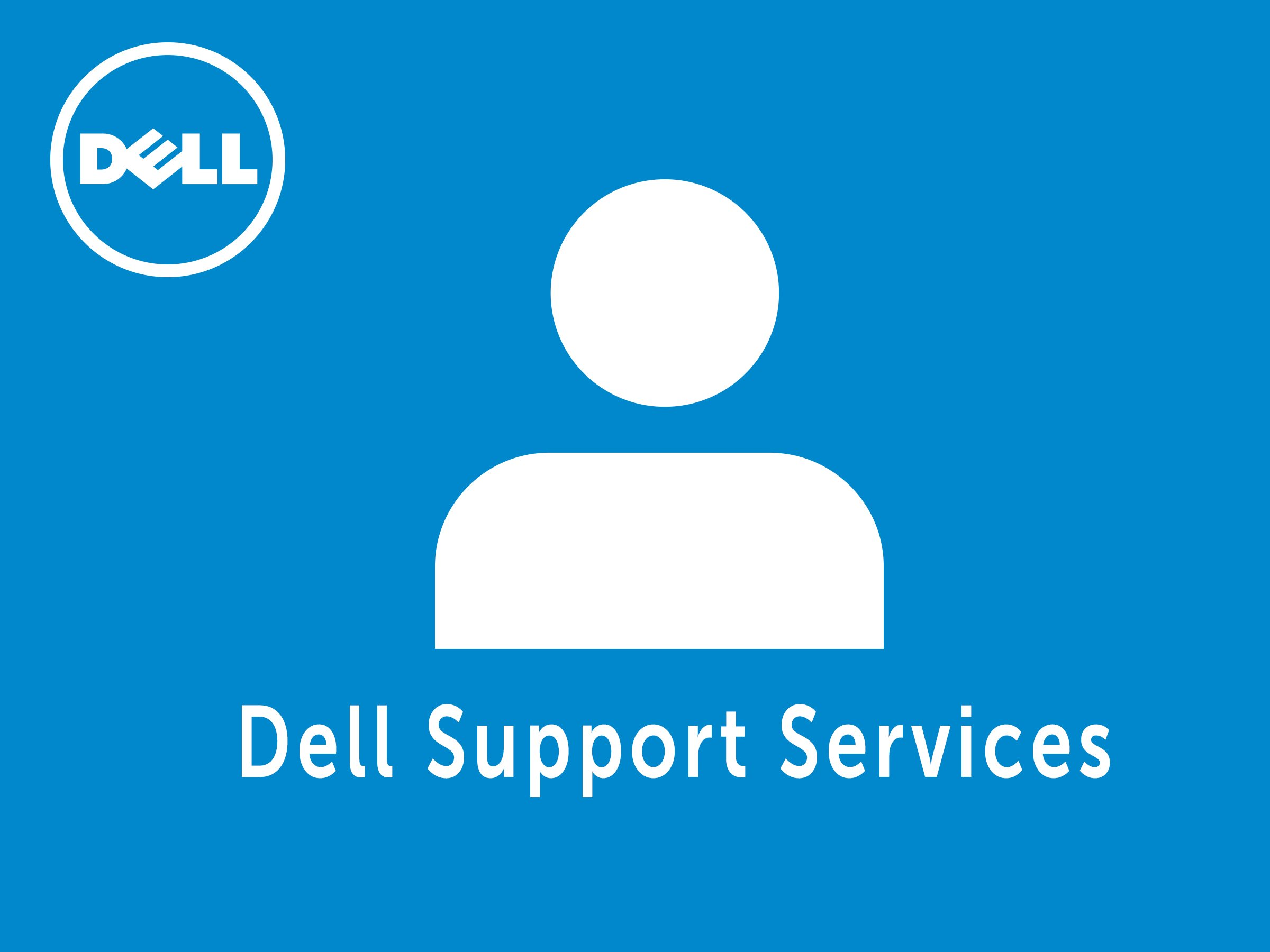 Dell 1Y Basic CAR > 3Y Premium Phone Support Rapid CAR - Upgrade from [1 year Basic Collect & return] to [3 years Premium Phone Support Rapid Collect & return] - Serviceerweiterung - Arbeitsze