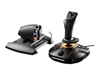 ThrustMaster T.16000M FCS Space Sim Duo - Joystick